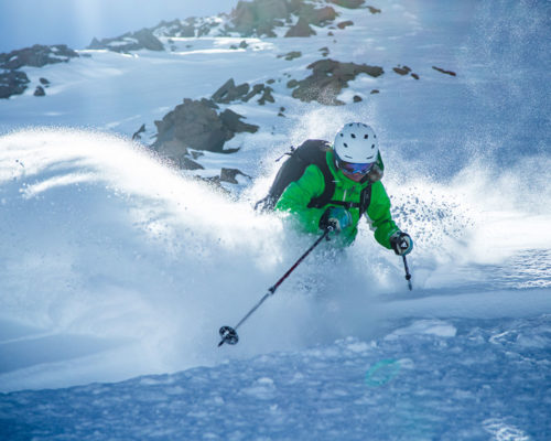 Valle Nevado anuncia parceria com Ikon Pass