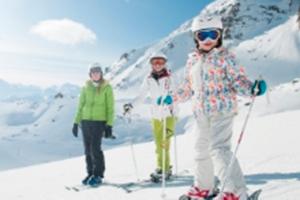 Escuela Valle Nevado