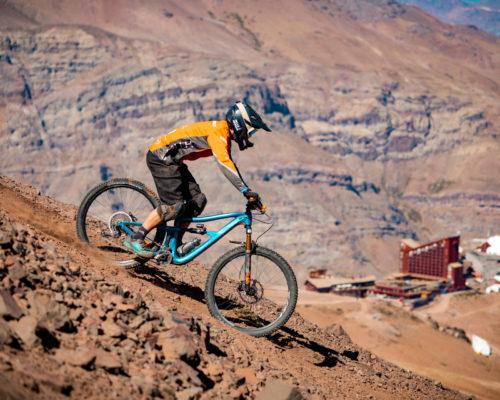ike Park: Valle Nevado apuesta por abrir todo el año