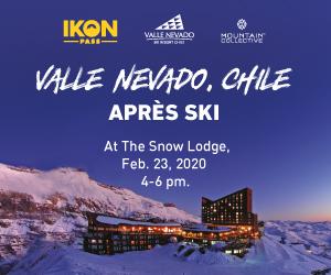 Evento Aspen