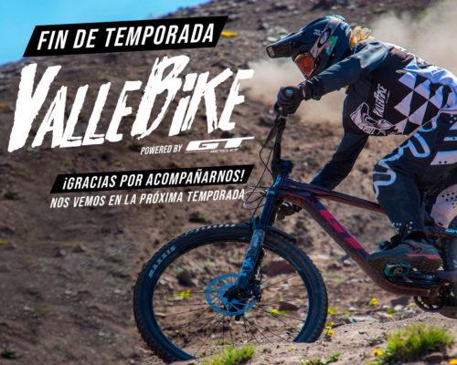 Fin de Temporada Valle Bike