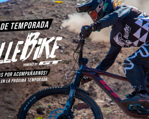 Fin de temporada Valle Bike